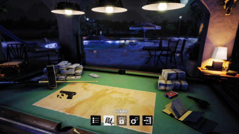 Narcos: Rise of the Cartels Screenshots