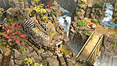 Shadow Tactics: Blades of the Shogun Screenshots