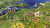 Civilization 6 Screenshots