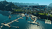 Anno 2205 Screenshots