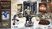 Might & Magic Heroes 7 Collectors Edition mit Figur, Artbook, offiziellem Soundtrack, Lithographien, Tarot-Spiel und digitalen Bonusinhalten günstig bei gameware.at kaufen