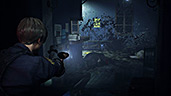 Resident Evil 2 uncut Xbox One Screenshots