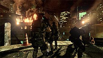 Resident Evil 6 HD