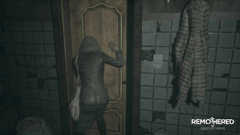 Remothered - Tormented Fathers Screenshots