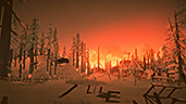 The Long Dark Screenshots