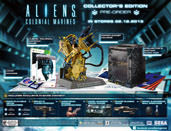Aliens: Colonial Marines Collectors Edition uncut PEGI AT-Version g�nstig bei Gameware kaufen