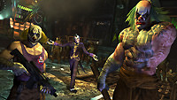 Batman: Arkham City uncut PEGI günstig bei gameware.at kaufen