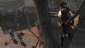 Assassin's Creed 3: Liberation HD Bilder