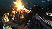 Bayonetta 2 Screenshots