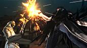 Bayonetta 2 Screenshots