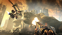 Bulletstorm uncut PEGI AT-Version g�nstig bei Gameware kaufen