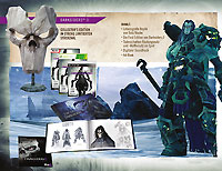 Darksiders 2 First Edition uncut PEGI AT-Version g�nstig bei Gameware kaufen