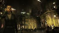 Deus Ex: Human Revolution uncut PEGI g�nstig bei Gameware kaufen
