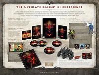 Diablo 3 Collectors Edition uncut PEGI günstig bei Gameware kaufen