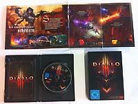 Diablo 3 Digital uncut PEGI günstig bei Gameware kaufen
