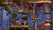 Donkey Kong Country: Tropical Freeze PEGI Screenshots und Bilder