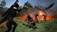 Dragon's Dogma uncut PEGI AT-Version g�nstig bei Gameware kaufen