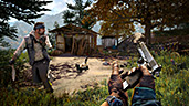 Far Cry 4 Screenshots