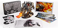 Guild Wars 2 Collectors Edition g�nstig bei Gameware kaufen