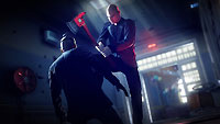 Hitman 5: Absolution uncut PEGI AT-Version g�nstig bei Gameware kaufen
