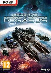 Legends of Pegasus billig und uncut bei Gameware kaufen