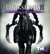 Darksiders 2 PEGI uncut bei Gameware kaufen