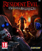 Resident Evil: Operation Raccoon City uncut PEGI AT-Version g�nstig bei Gameware kaufen