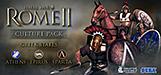 Erweiterung Total War: Rome 2 Greece