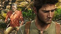Uncharted 3: Drake's Deception uncut PEGI f�r Playstation 3 garantiert unzensiert und g�nstig bei Gameware kaufen