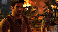 Uncharted: Golden Abyss uncut PEGI g�nstig bei Gameware kaufen