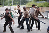 Walking Dead Staffel 3 uncut Bilder