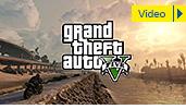 Grand Theft Auto V™